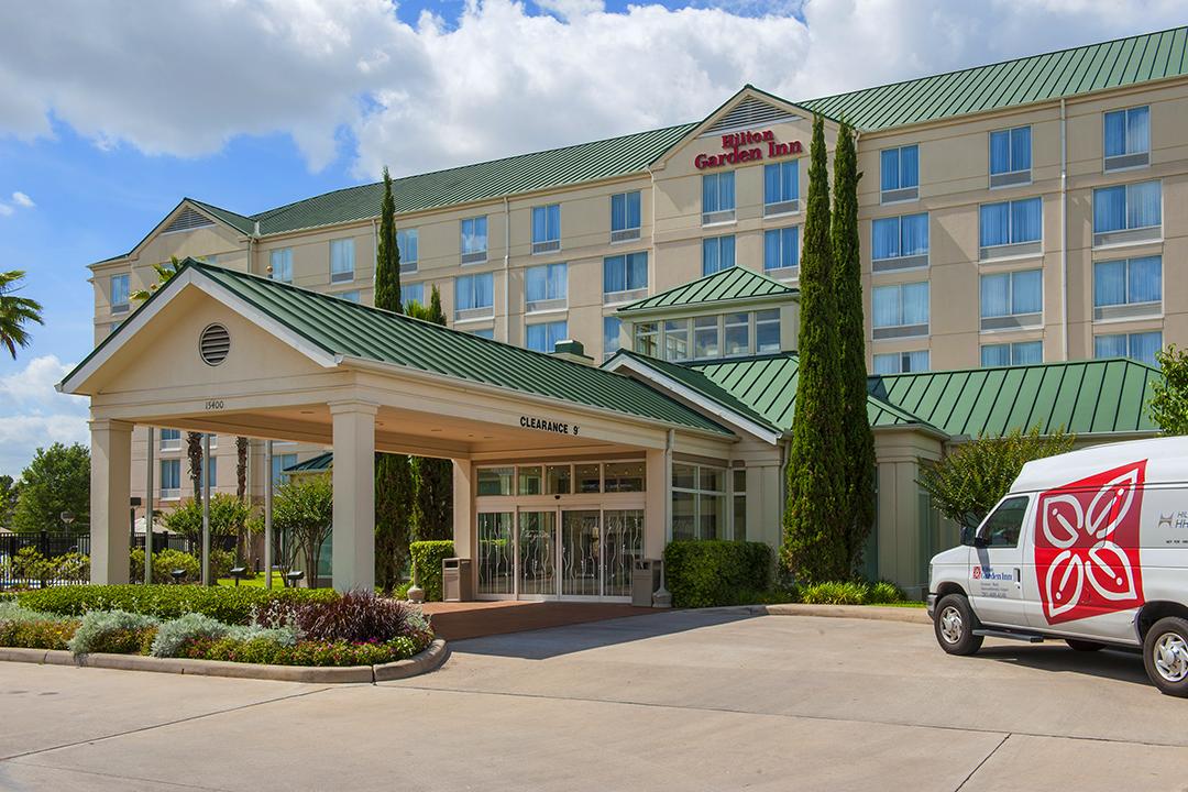 Hotel Resort Photography Multi Family Houston Texas Hugh Hargrave Photographer